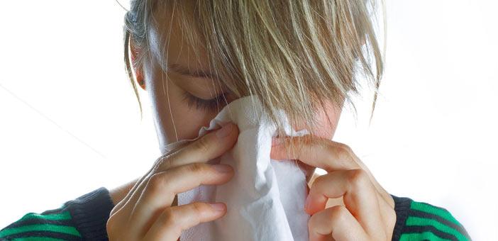 sneezing pregnancy