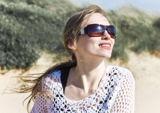 sun skin protection