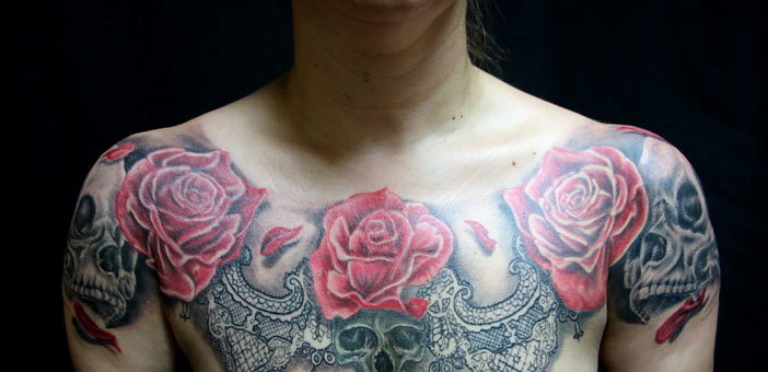 Top 5 differences permanent and temporary tattoos permanent tattoo solutioingenieria Image collections