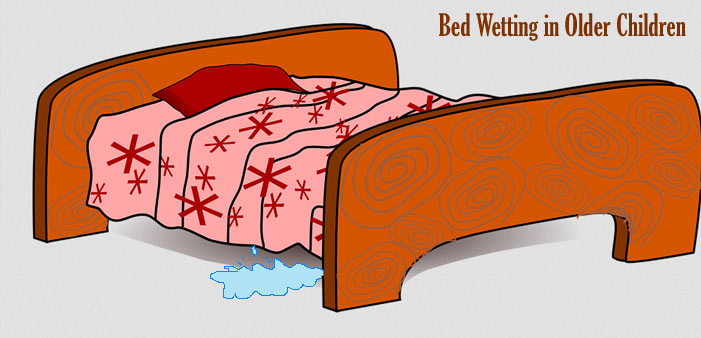 How To Stop Bedwetting In Older Children - Home Remedies-3873