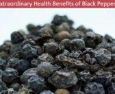 18 Amazing Health Benefits Of Black Pepper