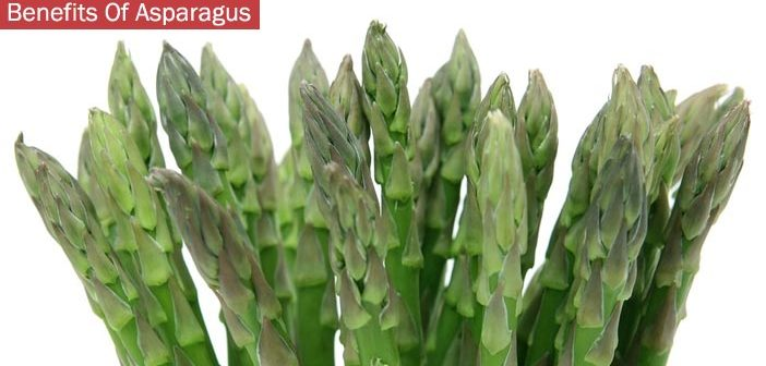 13 Proven Health Benefits Of Asparagus