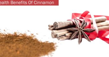 12 Surprising Health Benefits Of Cinnamon