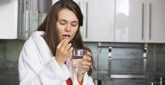 Women Contraceptive Pills