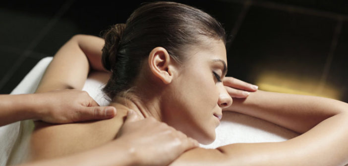 Is Massage Really Effective In Squeezing Out Body Fat