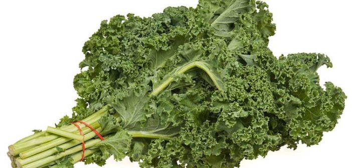 Top 10 Health Benefits Of Kale