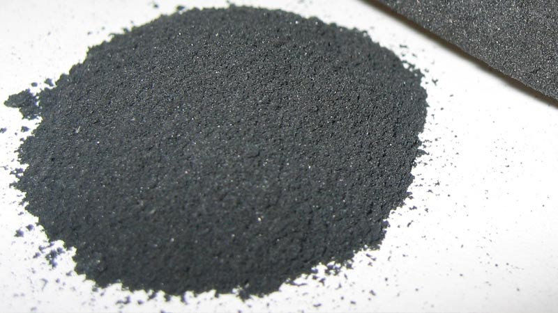 Activated Charcoal Beauty Health