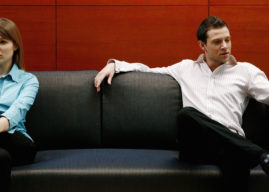10 Warning Signs You Need Marriage Counseling
