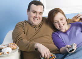 11 Reasons Women Gain Weight after Marriage