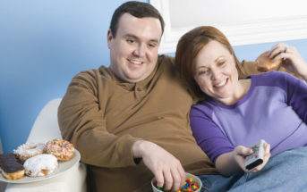 weight gain marriage couple